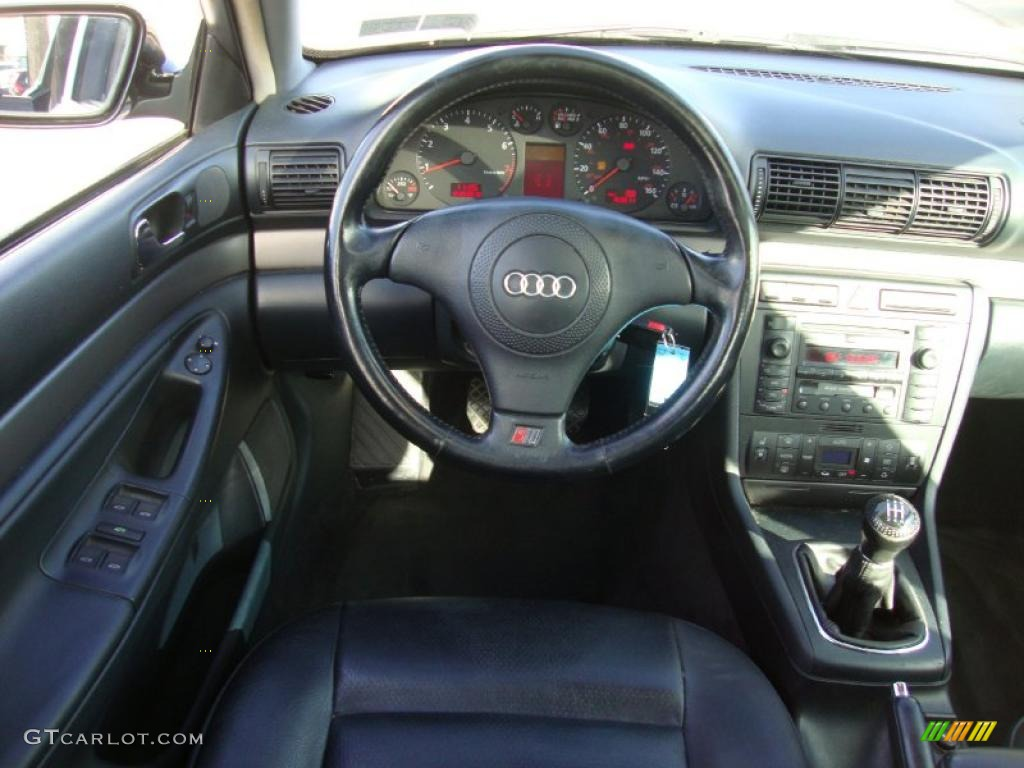 2000 audi a4 1 8t quattro sedan steering wheel photos. Black Bedroom Furniture Sets. Home Design Ideas