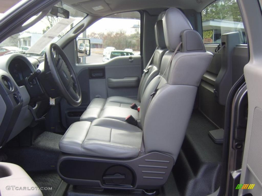 2005 ford f150 xl regular cab interior photo 41920042