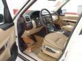 2007 Chawton White Land Rover Range Rover HSE  photo #13