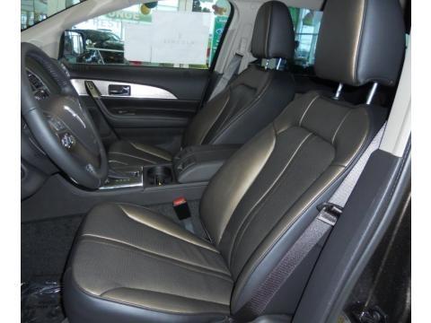 2011 Lincoln Mkx Interior. 2011 Lincoln MKX AWD Interiors