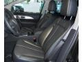 2011 MKX AWD Charcoal Black Interior