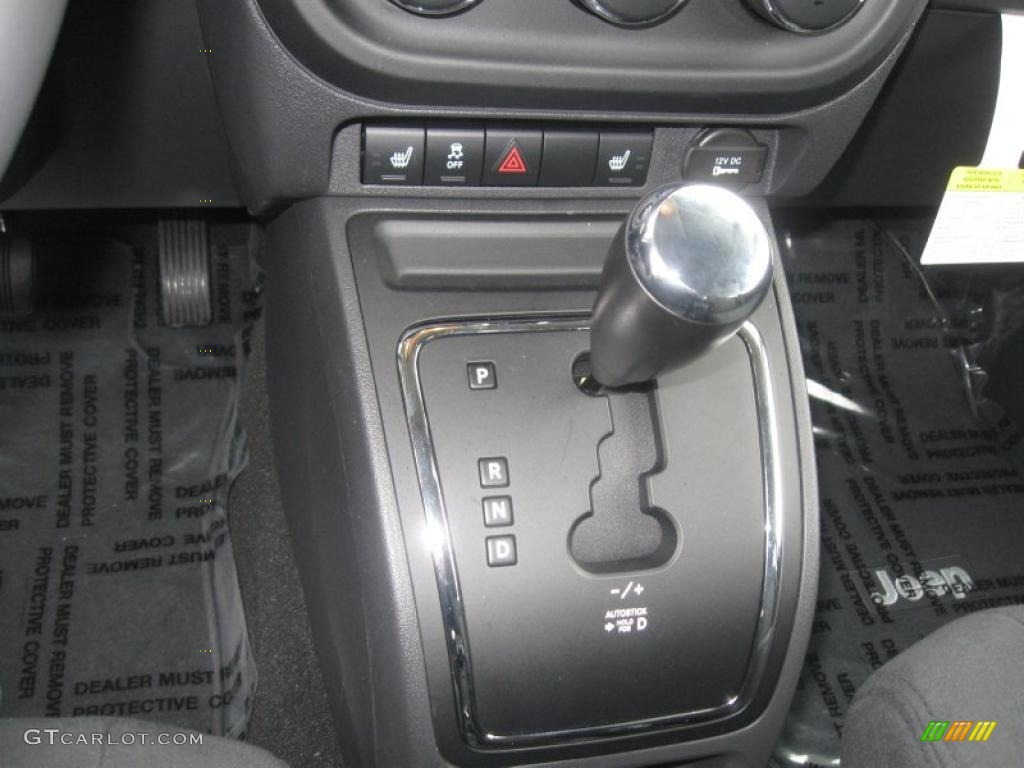 2011 jeep patriot latitude 4x4 transmission photos. Black Bedroom Furniture Sets. Home Design Ideas