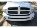 2002 Bright White Dodge Ram 1500 Sport Quad Cab 4x4  photo #15