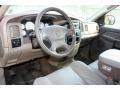 2002 Bright White Dodge Ram 1500 Sport Quad Cab 4x4  photo #57