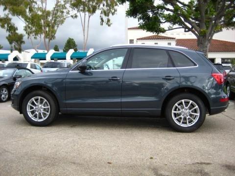 2011 Audi Q5 2.0T Cars