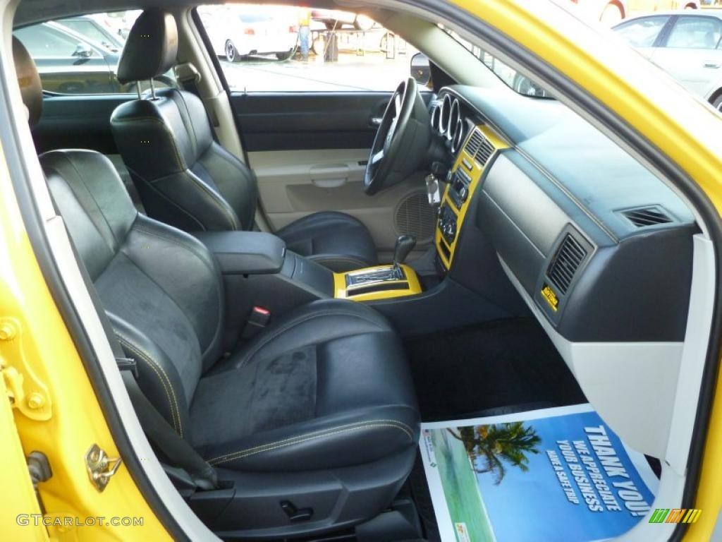 2014 Dodge Charger Warranty >> 2006 Dodge Charger R/T Daytona interior Photo #41985923 ...