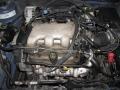 1999 Alero GL Sedan 3.4 Liter OHV 12-Valve V6 Engine