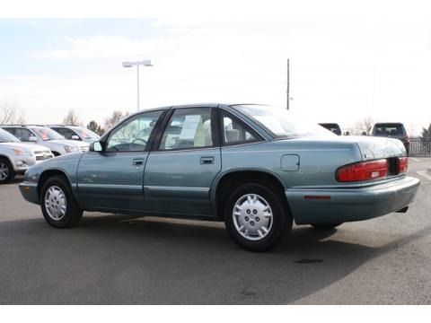 1996 buick regal sedan data info and specs. Black Bedroom Furniture Sets. Home Design Ideas
