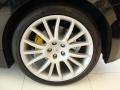 2011 GranTurismo Convertible GranCabrio Wheel