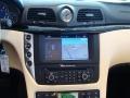 Navigation of 2011 GranTurismo Convertible GranCabrio