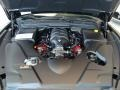 2011 GranTurismo Convertible GranCabrio 4.7 Liter DOHC 32-Valve VVT V8 Engine