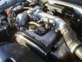 1997 Sportage 4x4 2.0 Liter DOHC 16-Valve 4 Cylinder Engine
