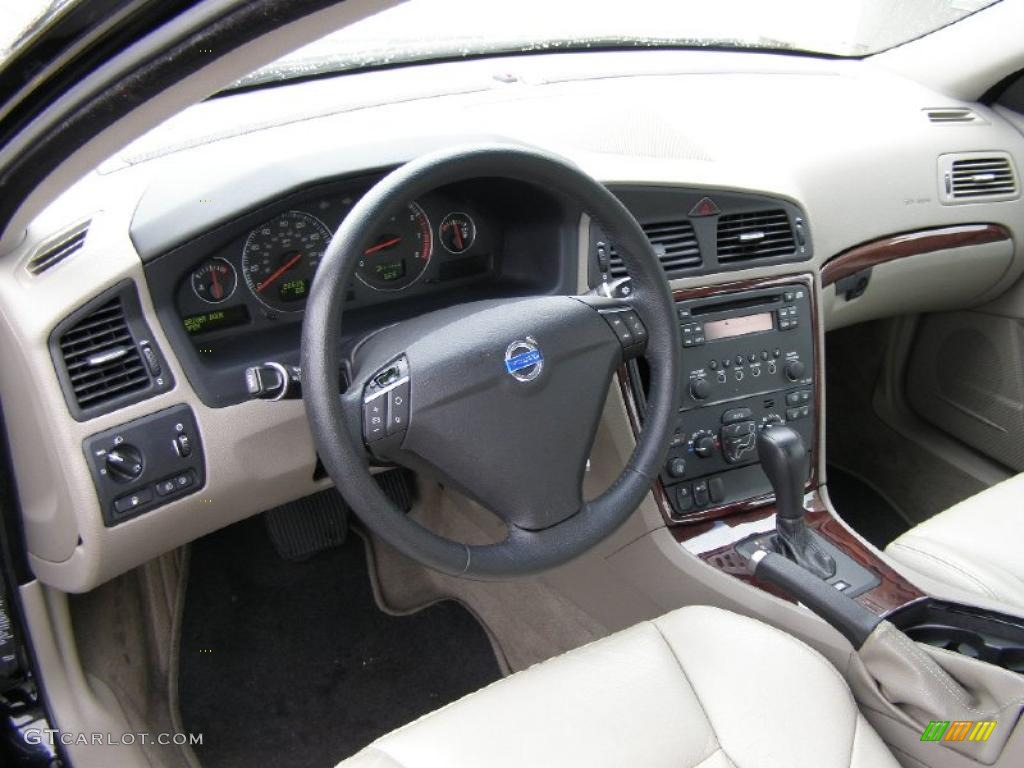 2009 Volvo S60 2 5t Awd Interior Photo 42068871