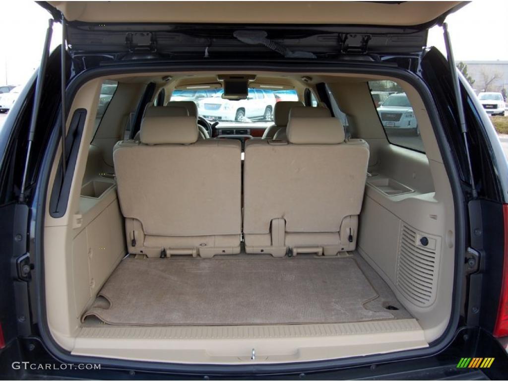 2010 Chevrolet Suburban Ltz 4x4 Trunk Photo 42077123