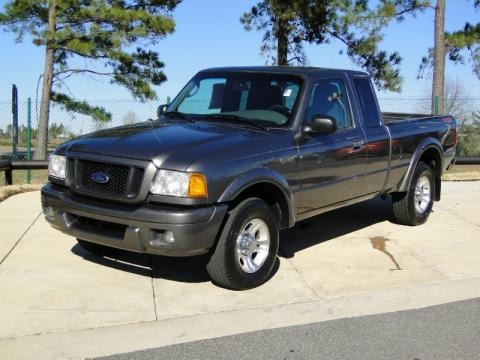 2004 ford ranger edge supercab data info and specs. Black Bedroom Furniture Sets. Home Design Ideas