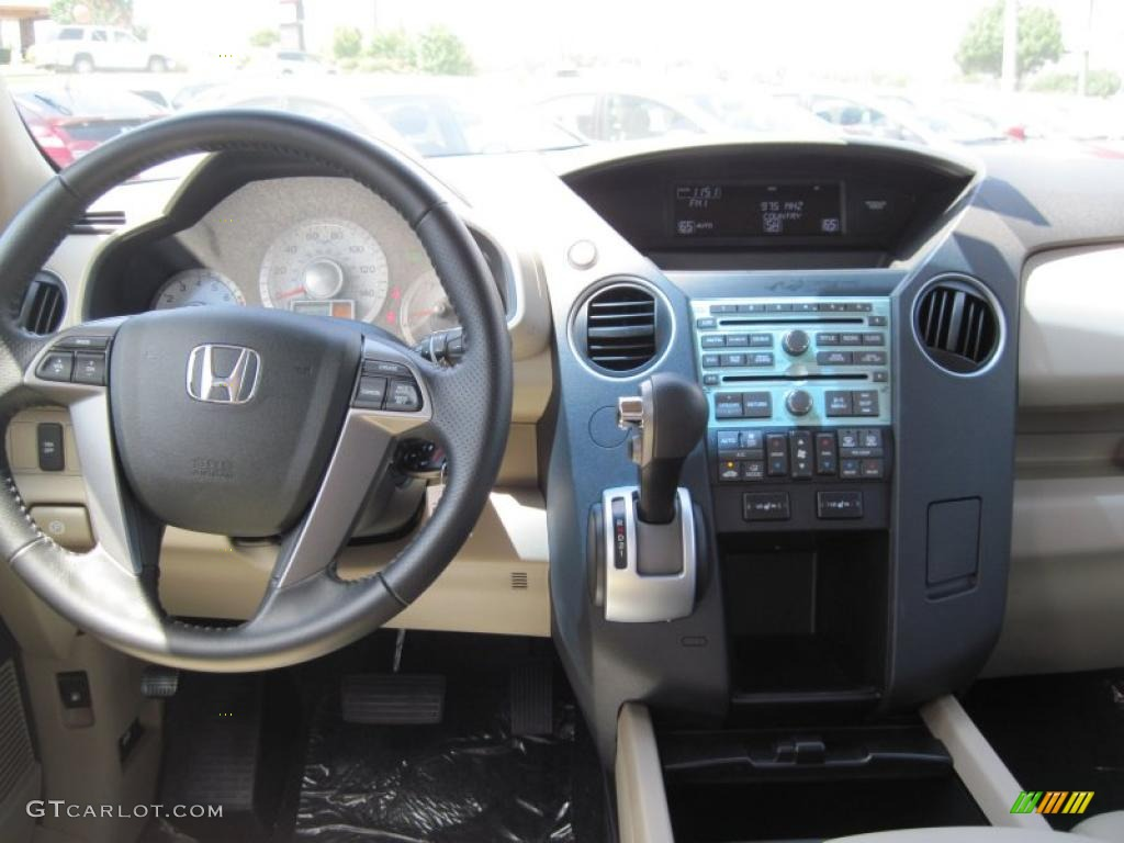 Service Manual How Remove Dash On A 2011 Honda Pilot