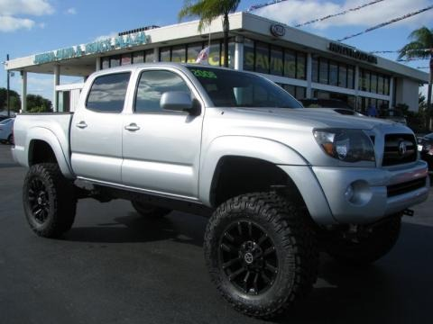 2008 toyota tacoma v6 prerunner trd sport double cab data info and specs. Black Bedroom Furniture Sets. Home Design Ideas