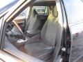 Ebony/Ebony 2008 Buick Enclave CX AWD Interior Color