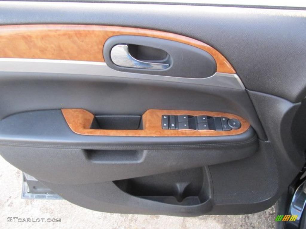 2008 Buick Enclave CX AWD Door Panel Photos