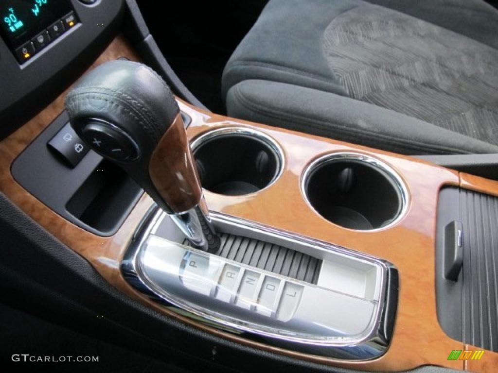 2008 Buick Enclave CX AWD Transmission Photos