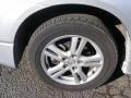 2005 MPV LX Wheel