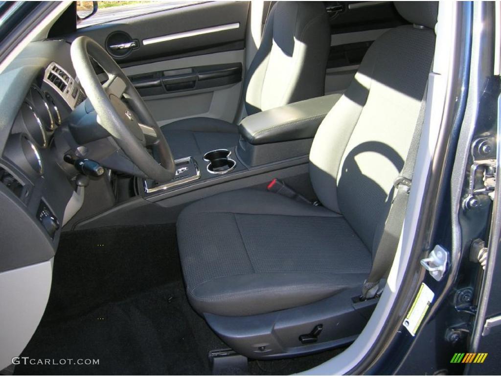2008 Dodge Magnum SXT Interior Photo #42106277