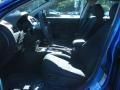 2011 Blue Flame Metallic Ford Fusion SE  photo #5