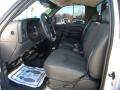 2003 Summit White Chevrolet Silverado 3500 Regular Cab 4x4 Chassis  photo #7