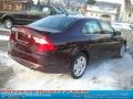 2011 Red Candy Metallic Ford Fusion SE  photo #3