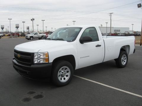 2011 chevrolet silverado 1500 regular cab data info and specs. Black Bedroom Furniture Sets. Home Design Ideas