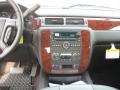 Ebony Controls Photo for 2011 Chevrolet Silverado 1500 #42125442