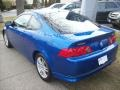 2006 Vivid Blue Pearl Acura RSX Sports Coupe  photo #4
