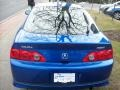 2006 Vivid Blue Pearl Acura RSX Sports Coupe  photo #5