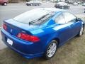 2006 Vivid Blue Pearl Acura RSX Sports Coupe  photo #6