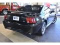 2001 Black Ford Mustang GT Coupe  photo #6
