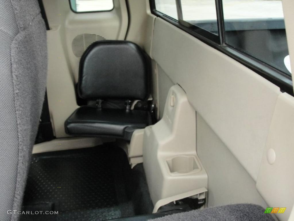 2004 Ford Ranger Edge SuperCab interior Photo #42130763 ...