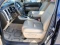 Beige Interior Photo for 2008 Toyota Tundra #42153800