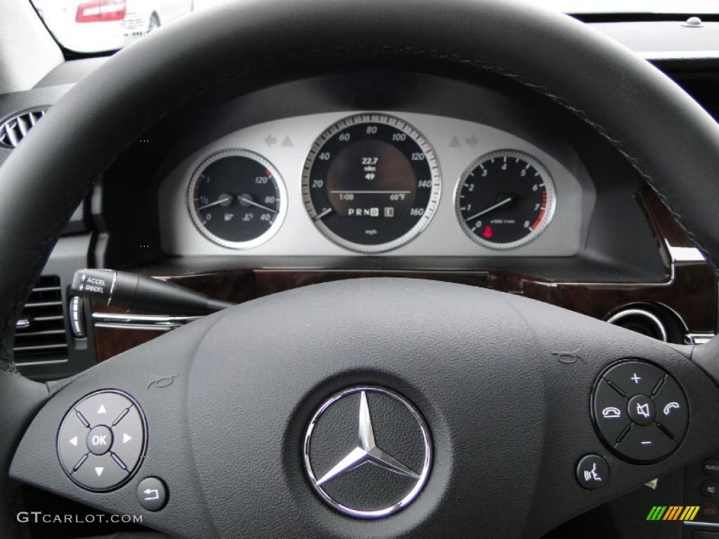2011 mercedes benz glk 350 gauges photo 42153984 for Mercedes benz glk 2011
