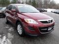 Copper Red Mica 2010 Mazda CX-9 Gallery