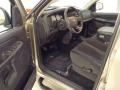 2005 Light Almond Pearl Dodge Ram 1500 SLT Quad Cab  photo #13