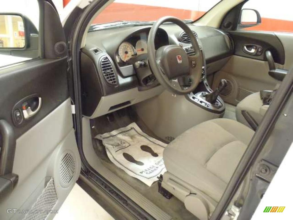 2004 saturn vue standard vue model interior photo. Black Bedroom Furniture Sets. Home Design Ideas