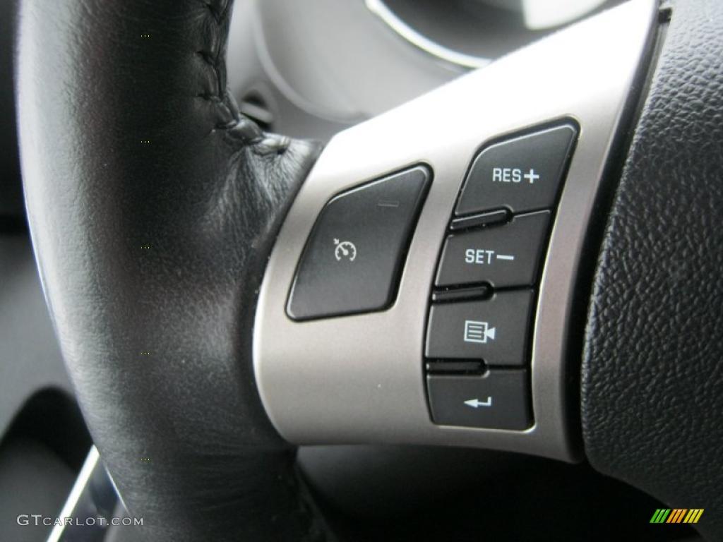 2006 Pontiac Solstice Roadster Controls Photo 42174588