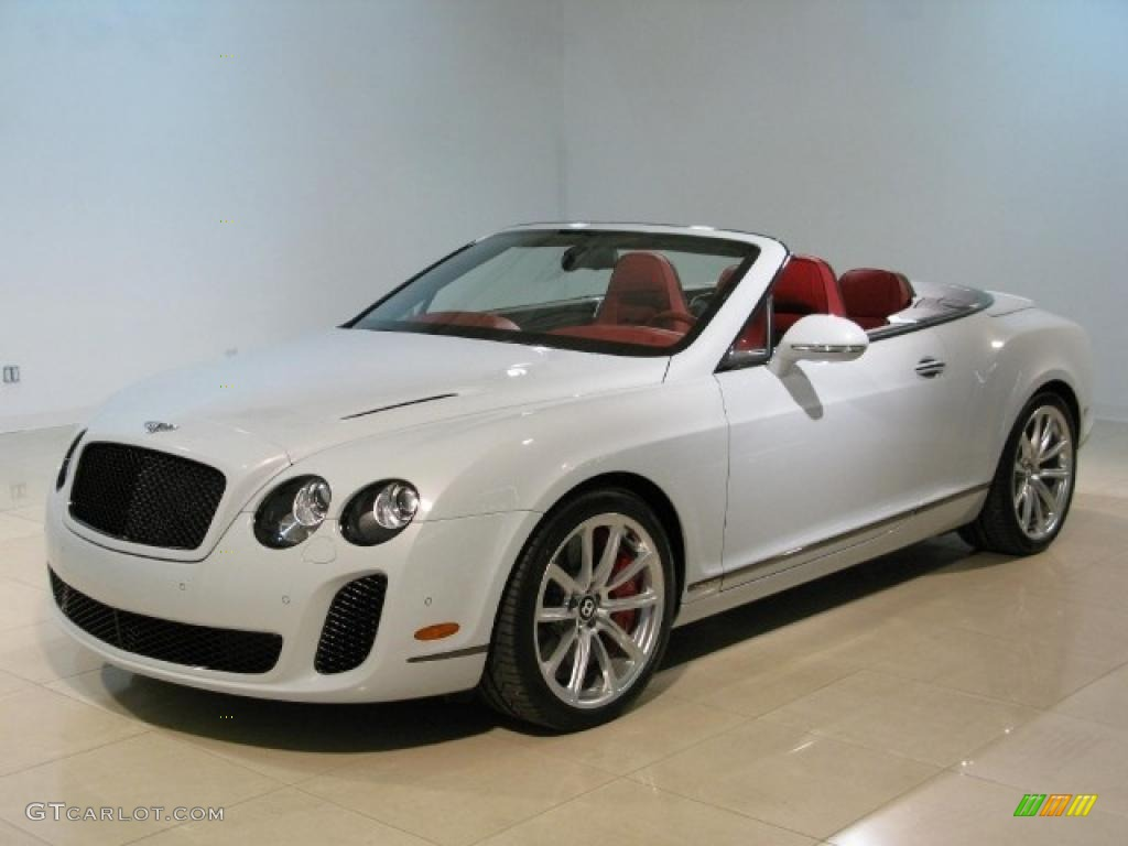 2017 Ice White Bentley Continental Gtc Supersports 42187702 B6bebd Paint Chip