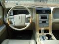 2007 Vivid Red Metallic Lincoln Navigator Luxury  photo #11