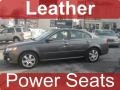 Midnight Gray 2009 Kia Optima EX