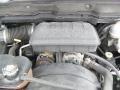 2002 Graphite Metallic Dodge Ram 1500 ST Regular Cab  photo #22