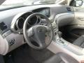 2007 Subaru B9 Tribeca Slate Gray Interior Prime Interior Photo