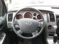 Black Steering Wheel Photo for 2011 Toyota Tundra #42200071