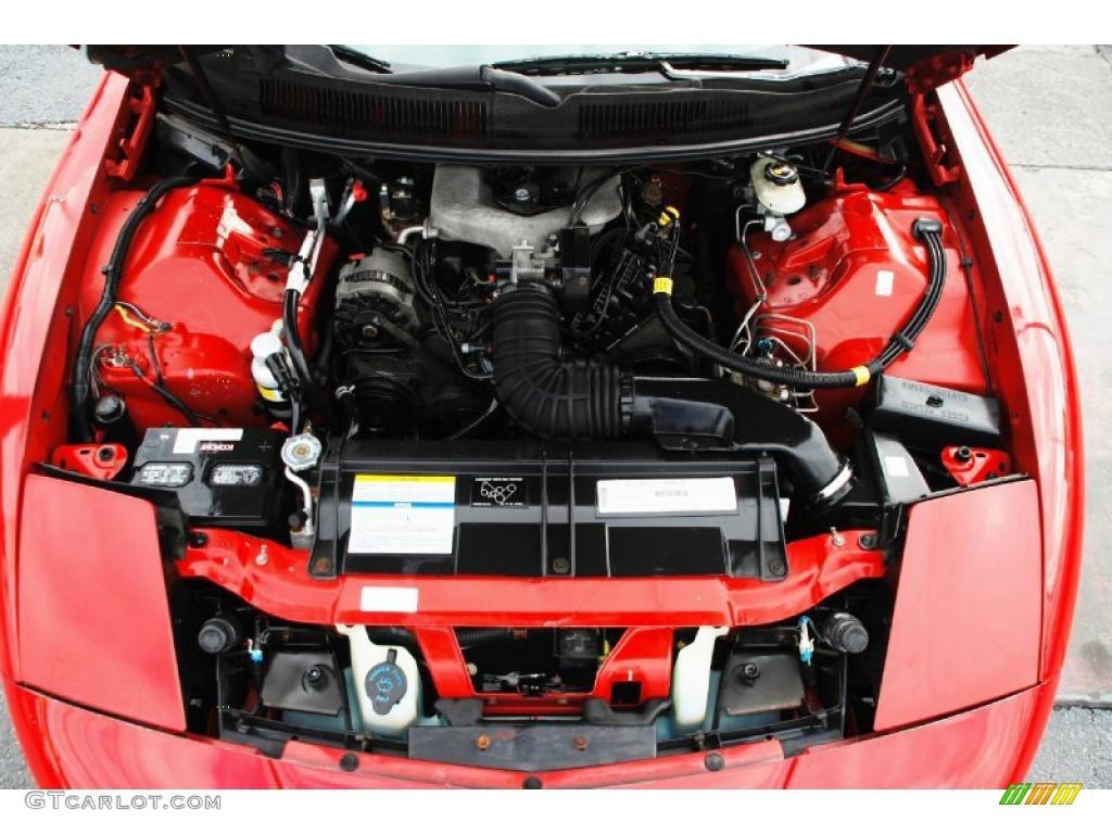 1995 Pontiac Firebird Coupe 3 4 Liter Ohv 12