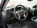 2011 Imperial Blue Metallic Chevrolet Silverado 1500 LT Crew Cab 4x4  photo #13